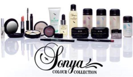 Здоровье и красота с алоэ вера - косметика sonya.